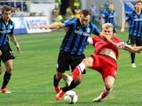 «Черноморец» — «Ильичевец» — 1:0. После матча. Павлов: «Не могли ничего противопоставить сопернику»