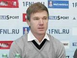 Юрий МАКСИМОВ: «Потом нас попросили с Шевченко меньше общаться…»