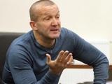 Роман Григорчук: «Постоянно привлекаю к тренировкам кого-то из молодежи»
