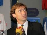 Ващук: «Арсенал» примет «Металлист» на стадионе «Динамо», дальше будем думать»