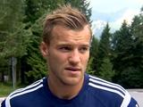 Андрей Ярмоленко: «Все понимают, что через три дня игра с «Шахтером»