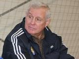 Анатолий Крощенко: «Тренер должен заставлять работать — и не ругать…»