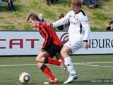 «Торсхавн» стал 21-кратным чемпионом Фарерских островов