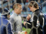 Малафеев предлагал доиграть матч «Динамо» – «Зенит»