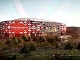 На новом стадионе «Спартака» будут памятники звездам «красно-белых»