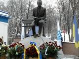 Дань памяти Валерия Лобановского