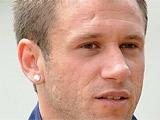 Кассано подрался с главным тренером «Интера» на тренировке
