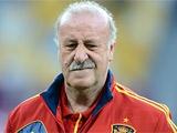 Дель Боске завершит тренерскую карьеру после окончания работы в сборной Испании