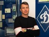 Официально: Руслан Ротань — игрок «Динамо»