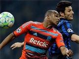 «Интер» — «Марсель» — 2:1. После матча. Дешам: «Брандао обещал, что забьет. Чудо!»
