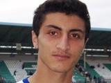 В «Эвертоне» будет играть азербайджанец