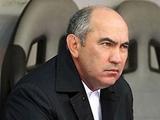 Курбан Бердыев подал в отставку?