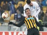 Масуд Шоджаи: «Промах в матче с «Динамо» — один из самых трудных моментов в моей жизни»