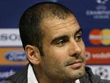 Гвардиола продлил контракт с «Барселоной»