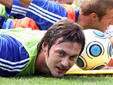 Милевский успеет вернуться в строй к первому матчу с «Брагой»