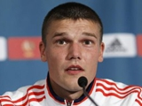 Денисов в ближайшее время вернется к работе с основной командой «Зенита»