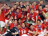 Сборная Швейцарии выиграла юношеский чемпионат мира