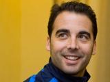 Альваро Рейна будет заниматься в «Днепре» скаутингом