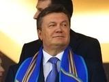 Виктор Янукович: «Я убежден, что «Динамо» будет иметь впереди много побед»