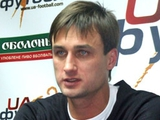 Денис Онищенко: «В матчах уровня финала Кубка Украины всегда есть место для чуда»