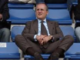 Президенту «Лацио» запретили появляться на «Стадио Олимпико»