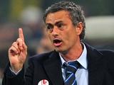 Моуринью — лучший клубный тренер года по версии IFFHS