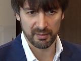 Александр Шовковский: «Как показывает моя практика, Хачериди не слышит»