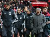 Сын Моуринью вошёл в тренерский штаб «Манчестер Юнайтед»
