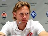 Карпин подтвердил, что Ярмоленко мог оказаться в «Спартаке»