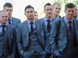 Английские участники Евро-2012 на Олимпиаду не попадут