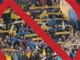 Ноу-хау! «Дачия» запретила своим фанатам посещать матчи команды