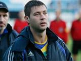 Александр Рыкун: «В футбол я не вернусь»