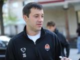 Вирт хочет продолжить карьеру футболиcта