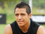 Алексис Санчес переходит в «Интер»