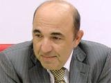 Вадим РАБИНОВИЧ: «Я поступил абсолютно последовательно»