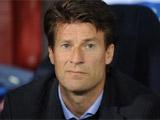Лаудруп – кандидат в тренеры «Реала»