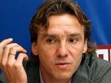 Сергей Юран: «Эта сборная Украины – еще пока сырая команда»