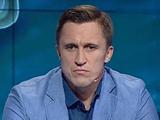 Сергей НАГОРНЯК: «Сборная Франции оказалась не готова к тому, что Украина не даст дышать»