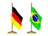 Германия и Бразилия сыграют товарищеский матч в следующем году