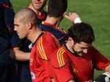 Виктор Вальдес: «Если «Золотой мяч» дадут Касильясу, это будет просто здорово»