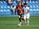 «Шахтер U-21» — «Динамо U-21» — 1:0. Обзор, ВИДЕО