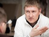 Владимир Маковский пожизненно отстранен от футбола за организацию договорных матчей