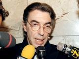 Моратти: «Я больше не верю в добросовестность арбитров»