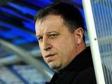 Юрий Вернидуб: «Против «Динамо» и «Днепра» мы сыграли на хорошем уровне»