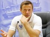Андрей Каряка: «На матч с «Локо» вылетели из Киева на военном самолете с военного аэродрома»