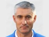 В штаб сборной Украины вошел тренер киевского «Арсенала»