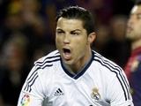 Криштиану Роналду: «Если забью на «Олд Траффорд», испытаю непередаваемые эмоции»