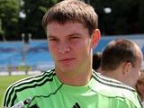 Станислав Богуш: «У меня одна мотивация — играть в футбол»