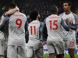 «Ливерпуль» выдал лучший старт за всю историю клуба