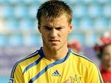 Андрей Ярмоленко: «Право пробиться в национальную команду еще надо заслужить»